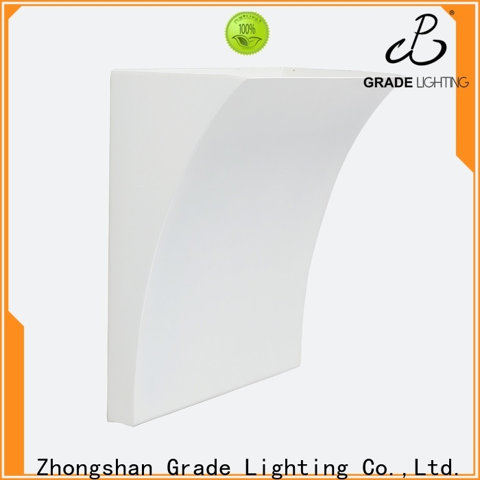 Grade professional wall lamp factory price for restaurant