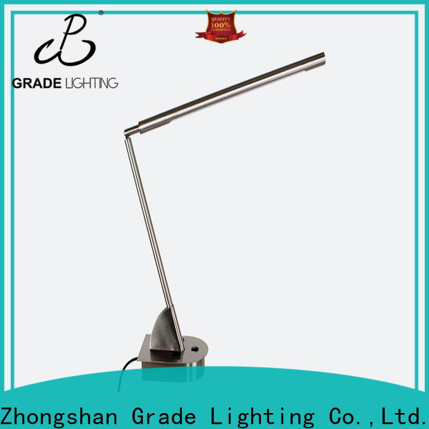 sturdy table lamp wholesale for hotel