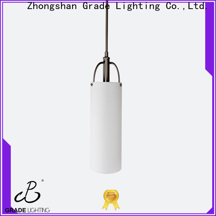 pendant custom light fixtures with good price for hotel