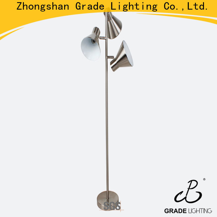 Grade durable standard lamps series for household