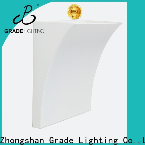 Grade recessed custom wall lights supplier for living room