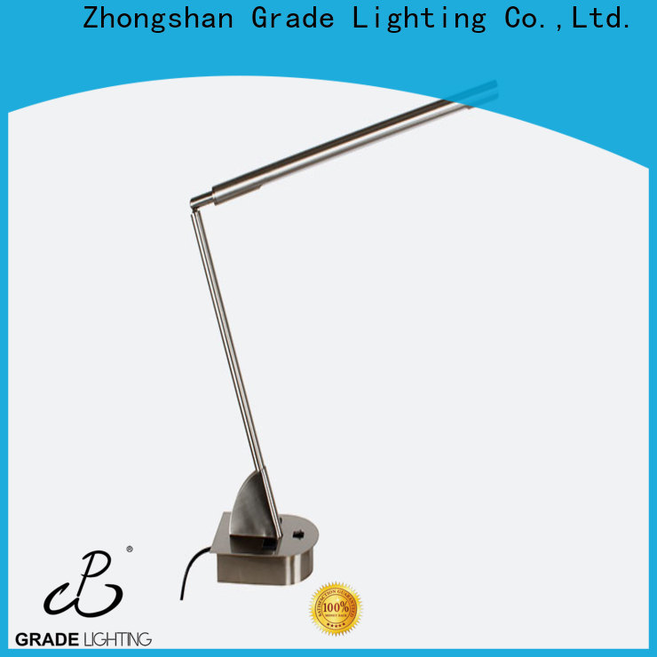 Grade professional hotel table lamps personalized for living room