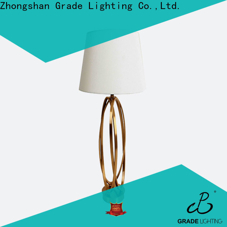 nordic style table lamp factory price for bedroom