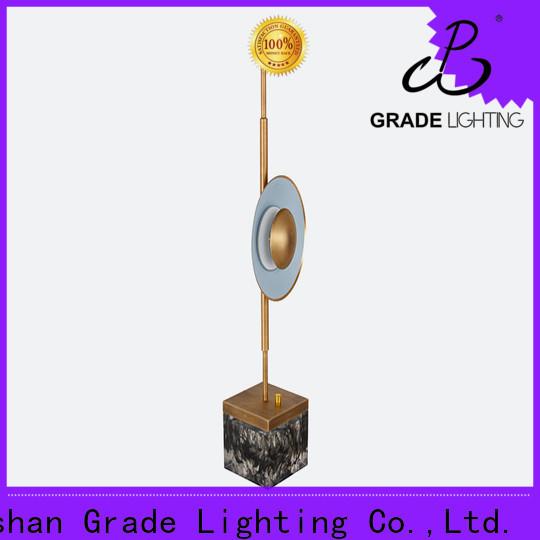 Grade indoor desk lamp supplier for hallway
