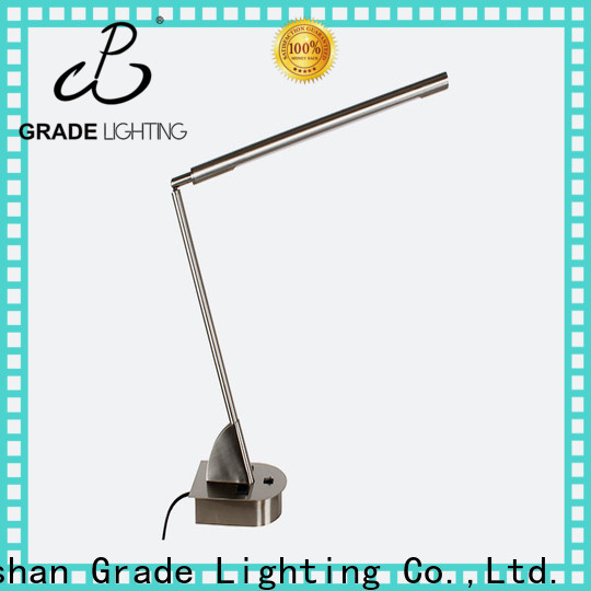 Grade hotel table lamps personalized for restaurant