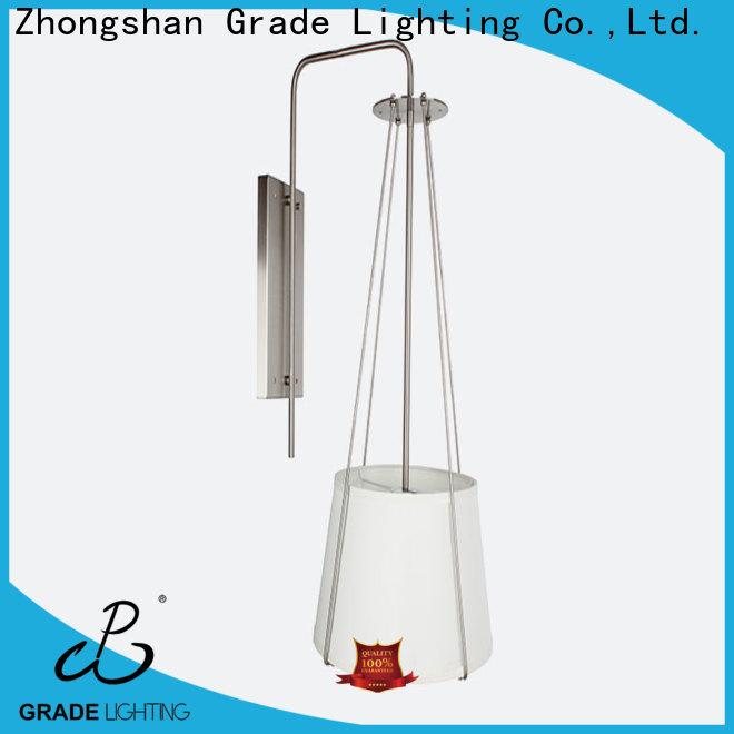 modern wall light fixture supplier for living room