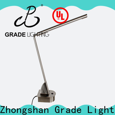 Grade modern hotel table lamps personalized for indoor