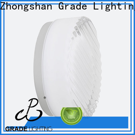 Grade hotel wall lamp factory price for living room