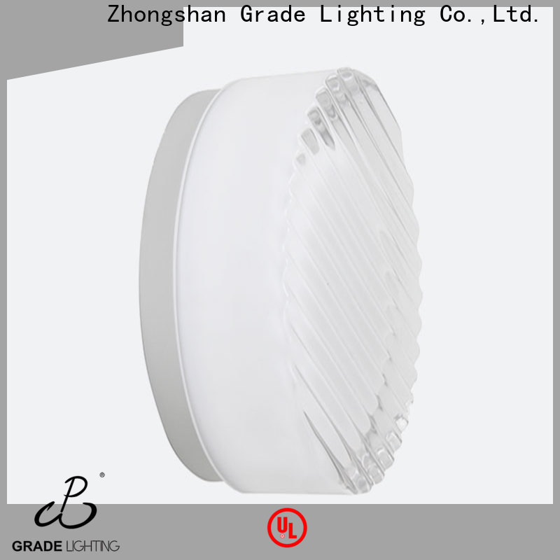 Grade stable hotel wall lamp wholesale for hallway