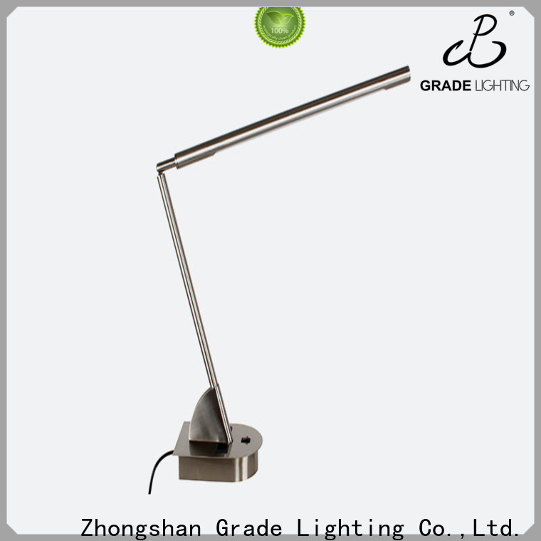 professional indoor desk lamp supplier for indoor