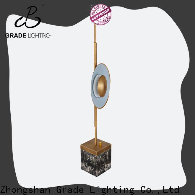 Grade indoor table lamps wholesale for indoor