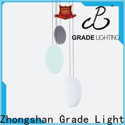 Grade small custom chandelier design for hall