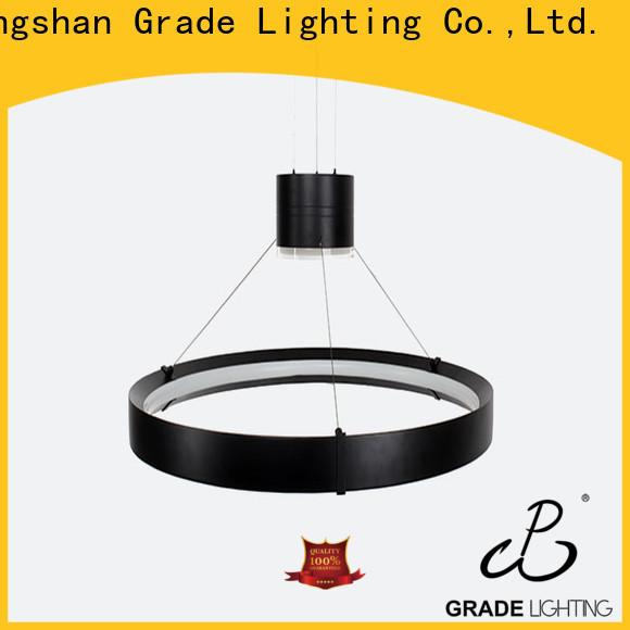 Grade top quality custom light fixtures design for bedroom