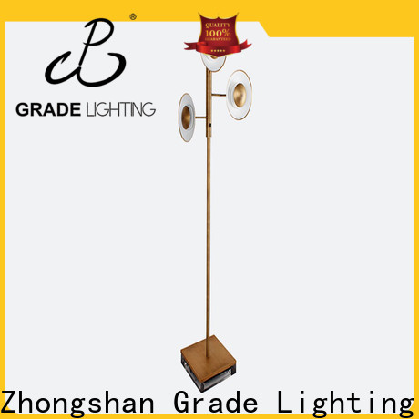Grade custom floor lamps directly sale for household