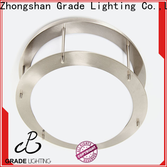 Grade ceiling lamp with good price for hotel