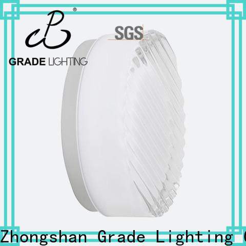 certificated indoor wall lamp supplier for indoor
