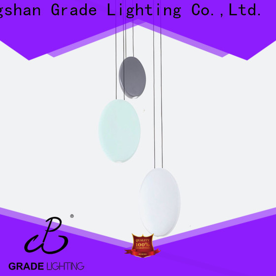 Grade pendant lamp factory for bedroom