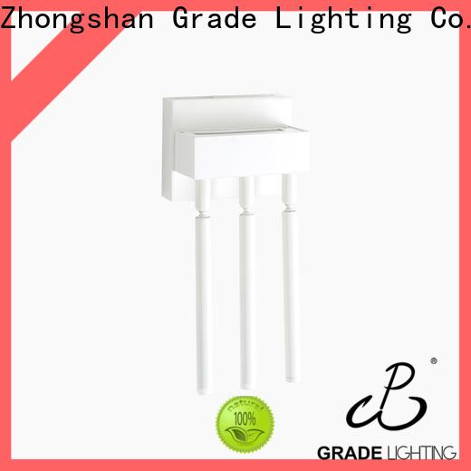 Grade hotel lighting personalized for indoor