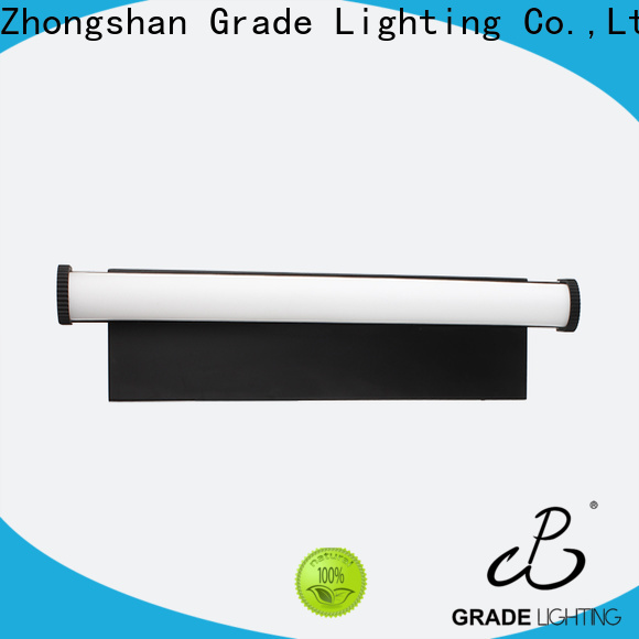 certificated hotel wall lights supplier for hallway
