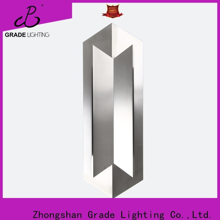professional indoor wall lamp factory price for restaurant