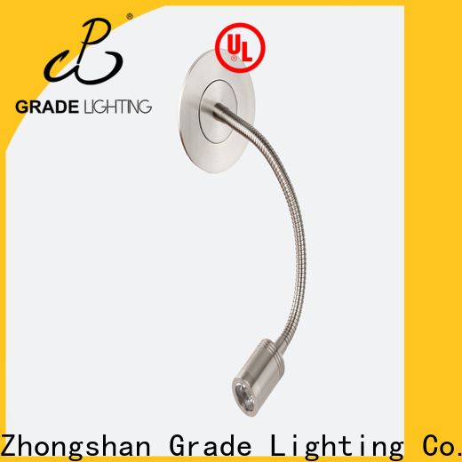 aluminum wall lights factory price for bedroom