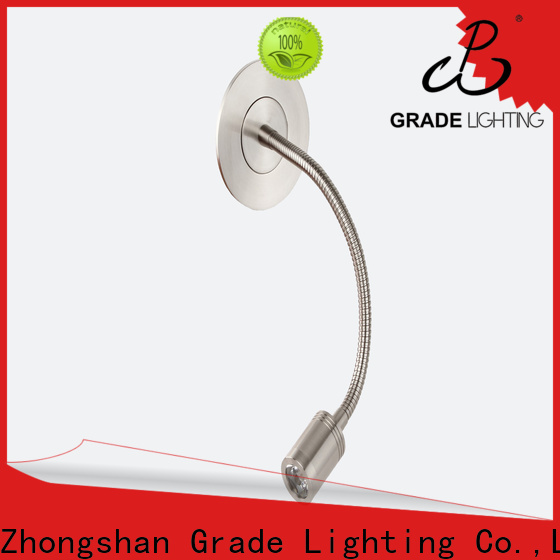 Grade professional wall light fixture factory price for living room