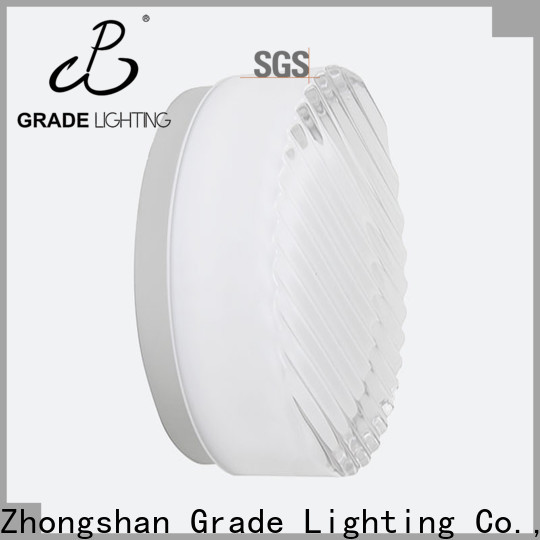 Grade hotel wall lamp wholesale for indoor