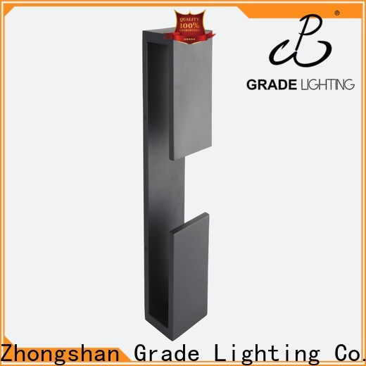 Grade wall lighting factory price for hallway