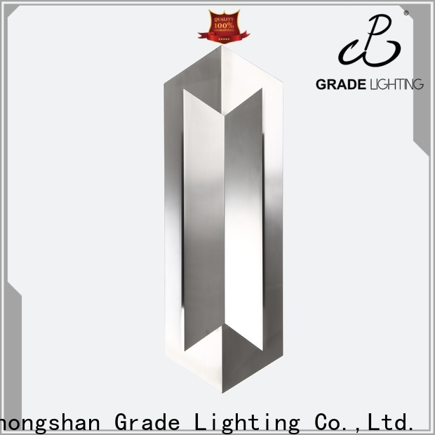 stable hotel wall lights factory price for living room