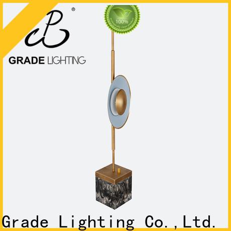 Grade nordic style indoor desk lamp wholesale for bedroom