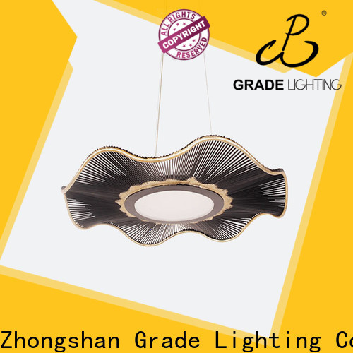 cost-effective custom pendant lighting with good price for hall