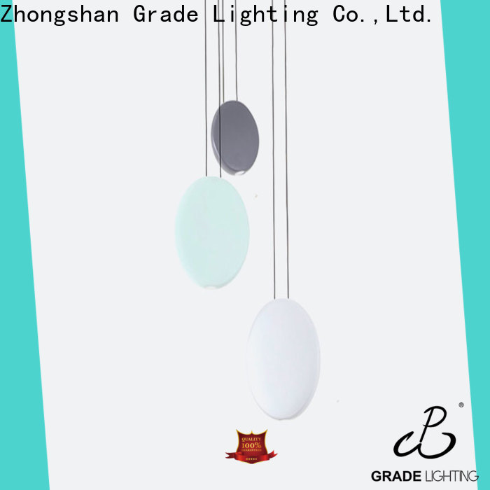 pendant modern lighting with good price for bedroom