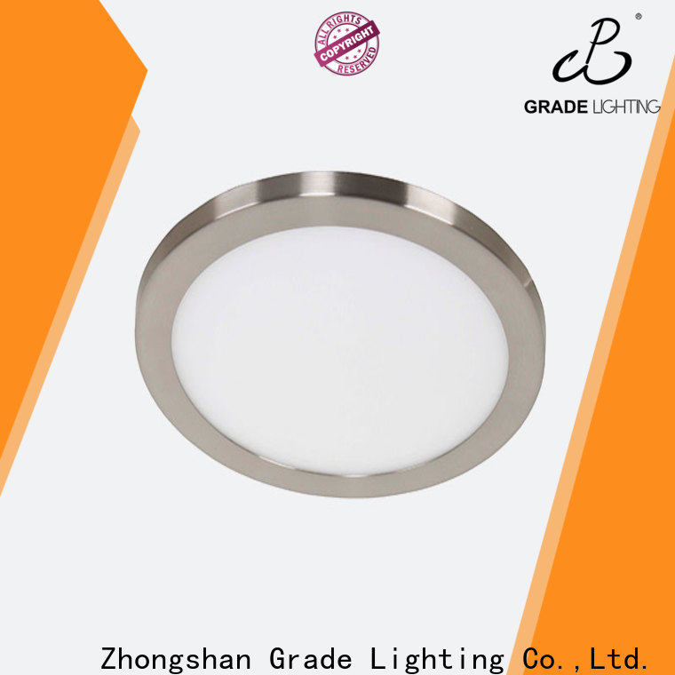 Grade excellent custom lighting with good price for household