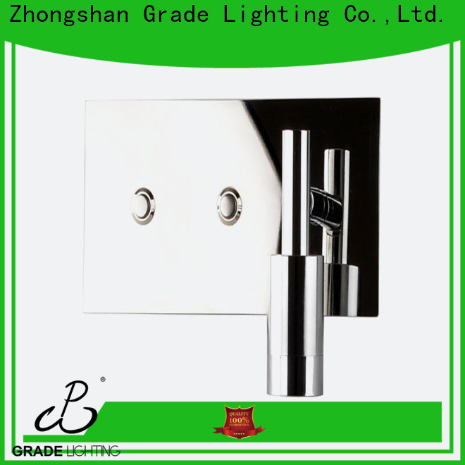 Grade stable indoor wall lamps wholesale for restaurant