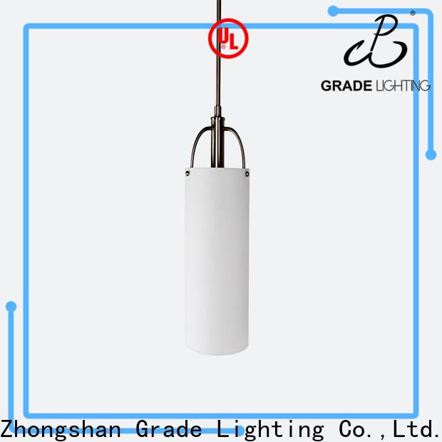 Grade modern lighting with good price for hall
