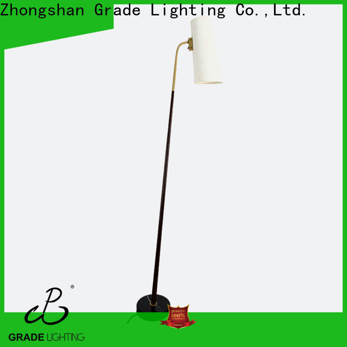 Grade modern floor lamp directly sale for office
