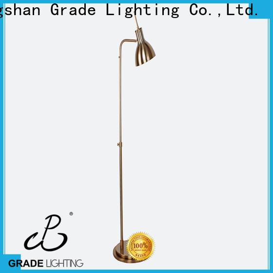 Grade standard floor lamp directly sale for office