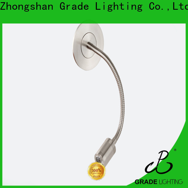 Grade indoor wall lamps wholesale for hotel