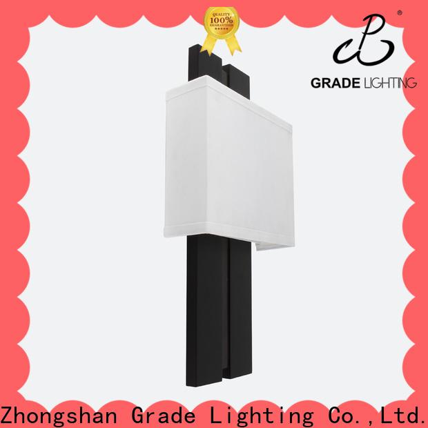 Grade indoor lamps supplier for hallway