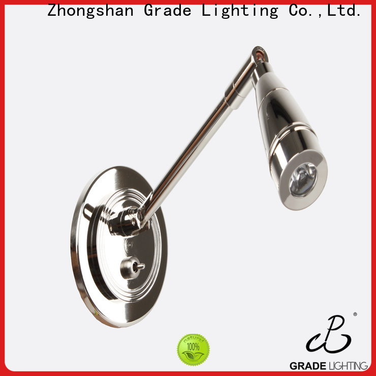 stainless steel wall lighting factory price for indoor