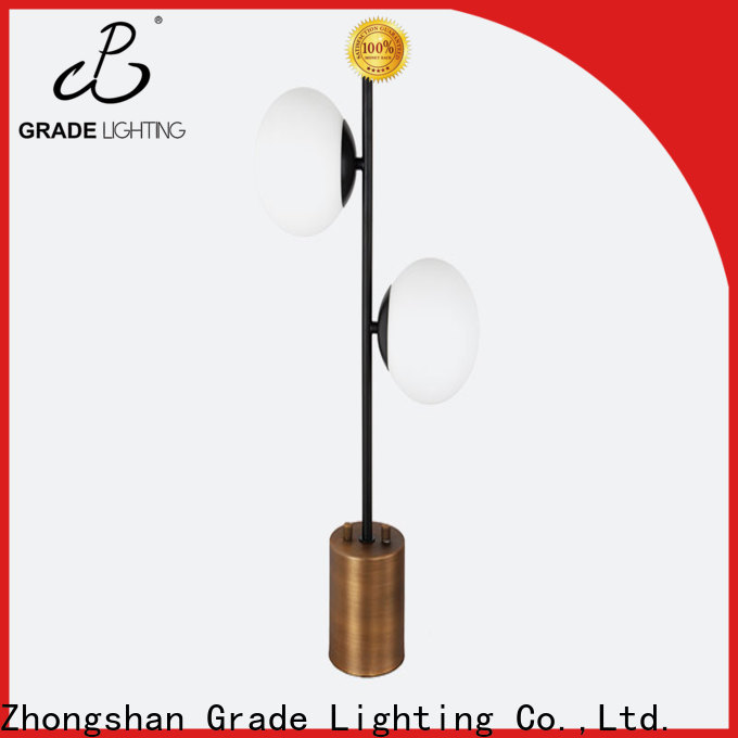 Grade table lamps wholesale for indoor
