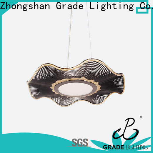 top quality custom chandelier with good price for hotel