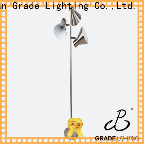 Grade floor lamp manufacturer for household