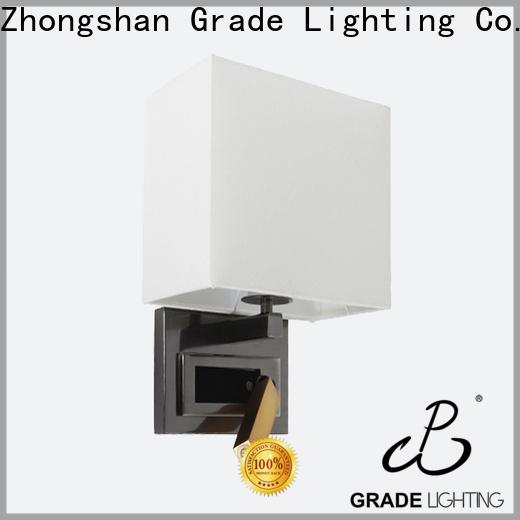 decorative indoor lamps factory price for bedroom