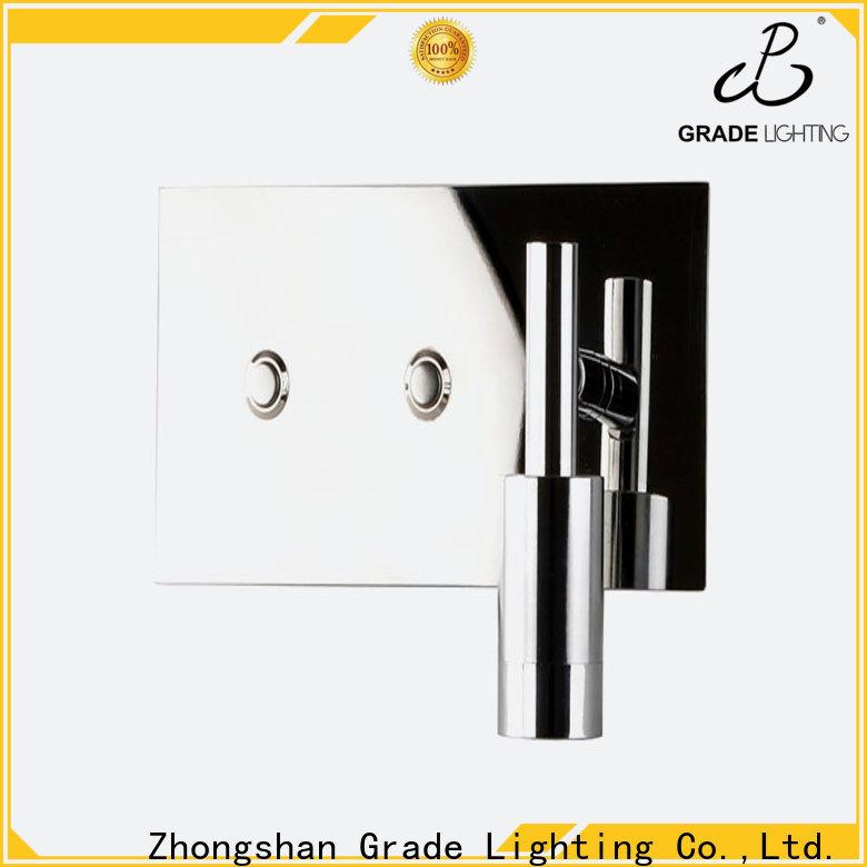 Grade quality wall lights supplier for restaurant