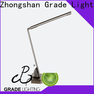 Grade sturdy table lamp wholesale for hallway