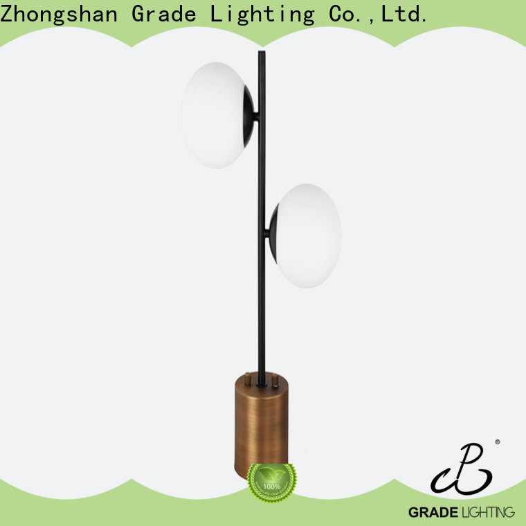 quality indoor table lamps factory price for hotel
