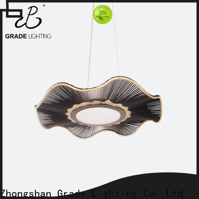 Grade elegant custom chandelier with good price for hotel