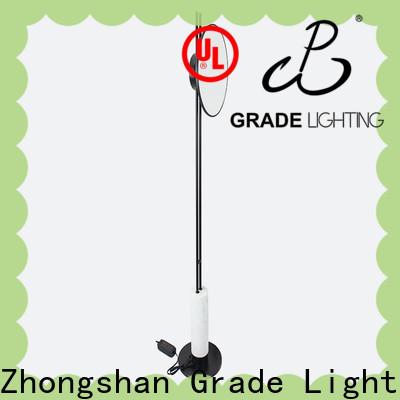 Grade modern floor standing lamps series for household