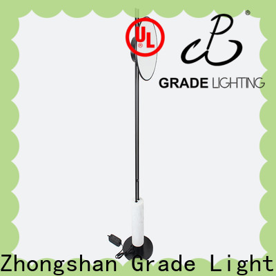Grade modern floor standing lamps series for household